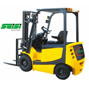 forklift electric seisi