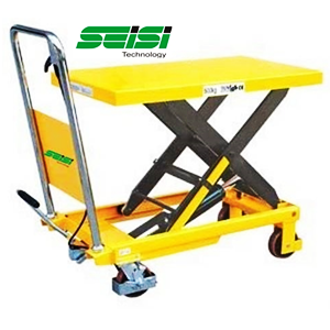 scissor lift table seisi
