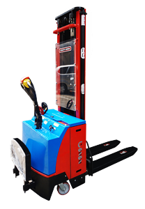 stacker electric gozoz