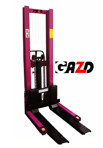 hand stacker manual gazd